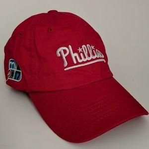 Philles Genuine Merchandise Beseball Hat NWOT
